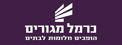 כרמל לוגו