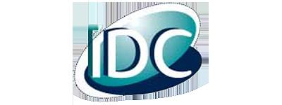 idc לוגו
