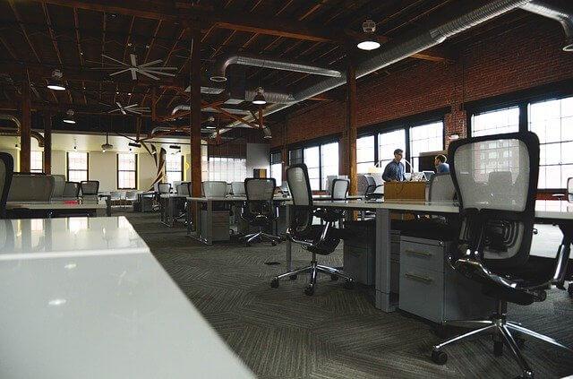 ניקיון משרדים באזור חדרה - עץ האלון